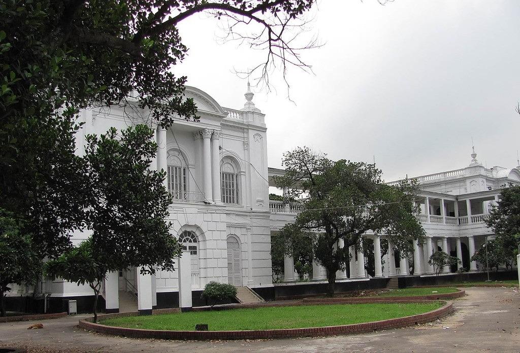 Trybunał Zbrodni Międzynarodowych w Dhace