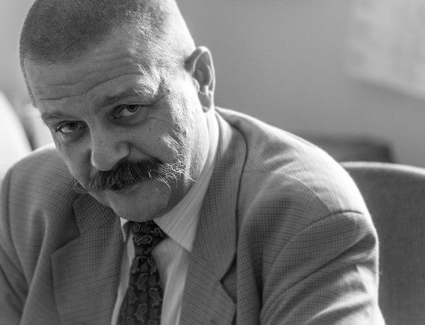 Prof. Przemysław Żurawski vel Grajewski