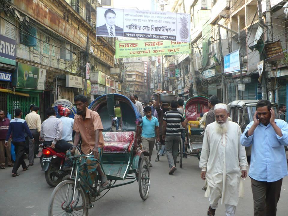 Stara Dhaka