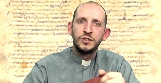 Ks. dr Przemysław Marek Szewczyk