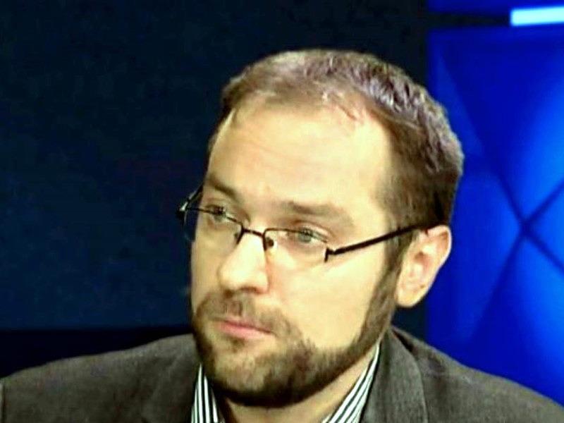 Dr Tomasz Kamiński / fot. Archiwum T. Kamińskiego