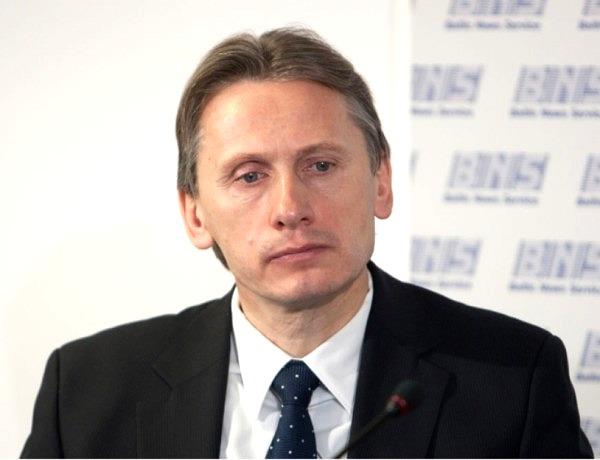 Dyrektor Litewskiego Instytutu Historycznego Rimantas Miknys